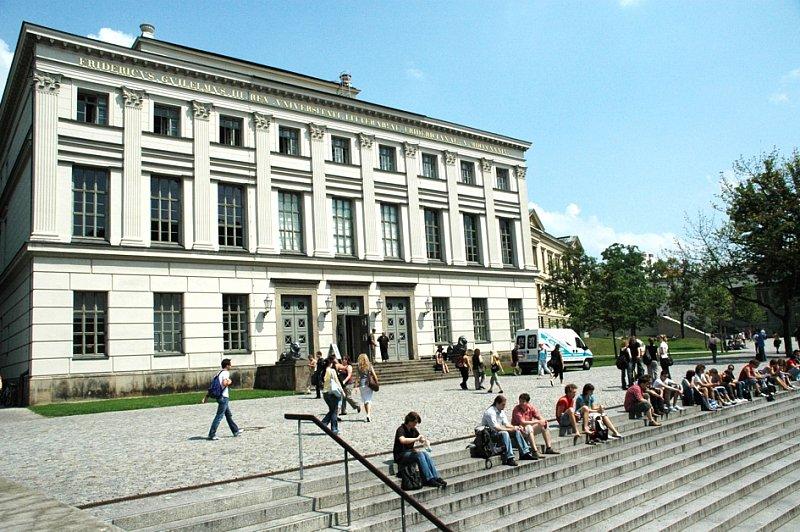 Ssc Uni Halle